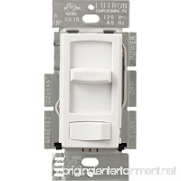 Lutron Deep Back Cover CT 1.5A Quiet Fan Speed White (CTFSQ-FH-WH) - B006UTQX1K