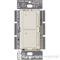 Lutron MA-ALFQ35-LA Maestro Companion Fan and Light Control  Light Almond - B0026SYU46