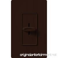 Lutron SFSQ-F-BR Electrical Distribution Product Brown - B000MASJXS
